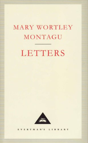Letters (Everyman's Library Classics) from Everyman's Library