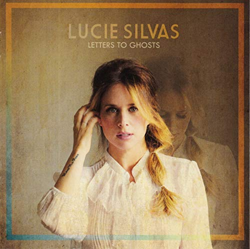 Letters To Ghosts from Decca
