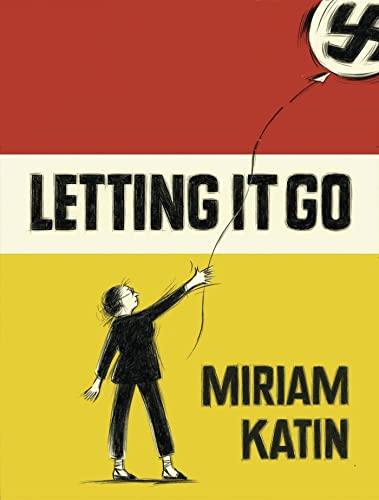 Letting It Go from Drawn and Quarterly