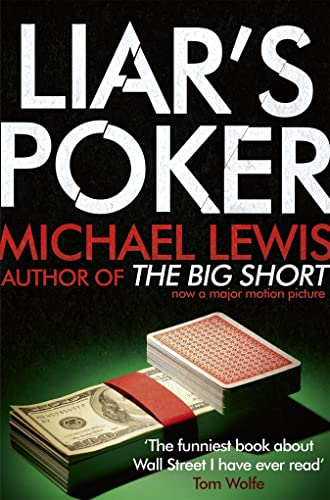 Liar's Poker: From the author of the Big Short (Hodder Great Reads) from Hodder Paperbacks