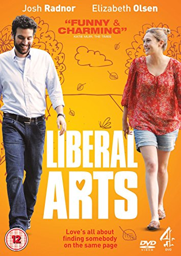 Liberal Arts [DVD] from Channel 4 DVD