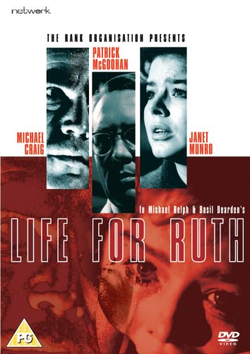 Life For Ruth [DVD] from Network