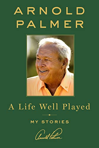 Life Well Played, A: My Stories from St. Martin's Press