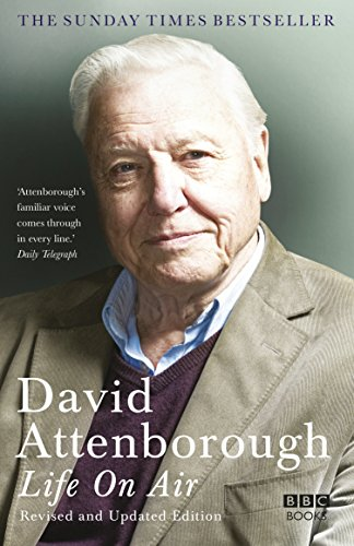 Life on Air from David Attenborough