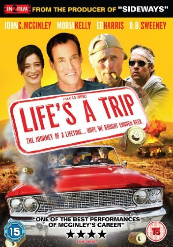 Life's A Trip [DVD] from Metrodome Distribution