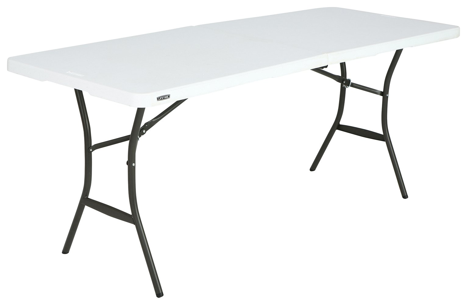 Lifetime 6ft Folding Table at Argos from Lifetime