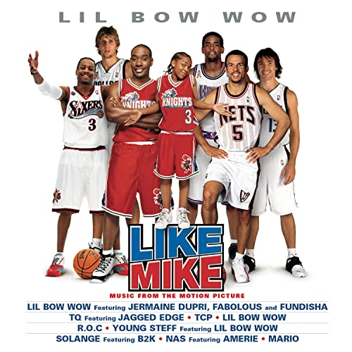 Like Mike [Us Import] from Sony