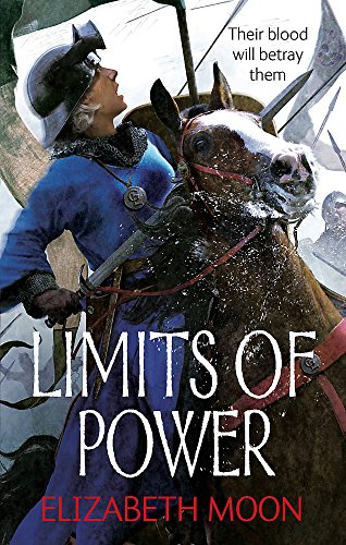 Limits of Power: Paladin's Legacy: Book Four from Orbit