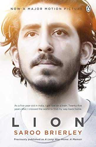 Lion: A Long Way Home from Penguin