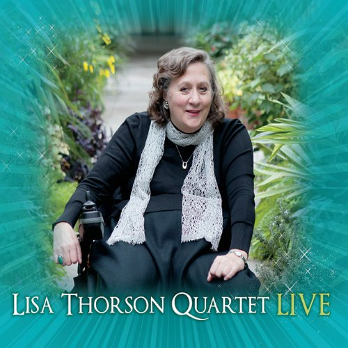 Lisa Thorson Quartet Live from CD Baby
