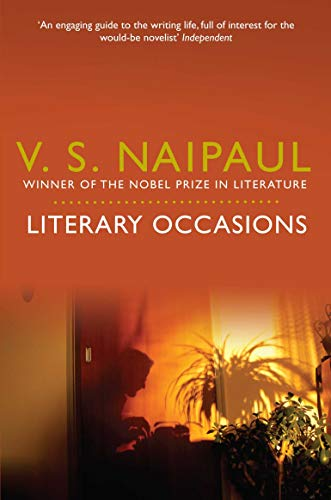 Literary Occasions: Essays from Picador