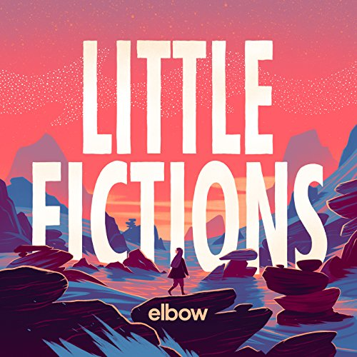 Little Fictions from POLYDOR