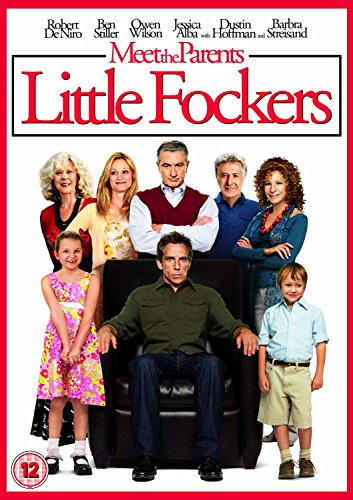 Little Fockers [DVD] from Paramount Home Entertainment