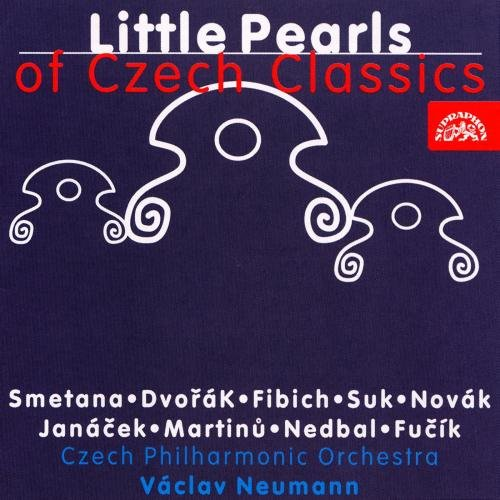 Little Pearls of Czech Classics