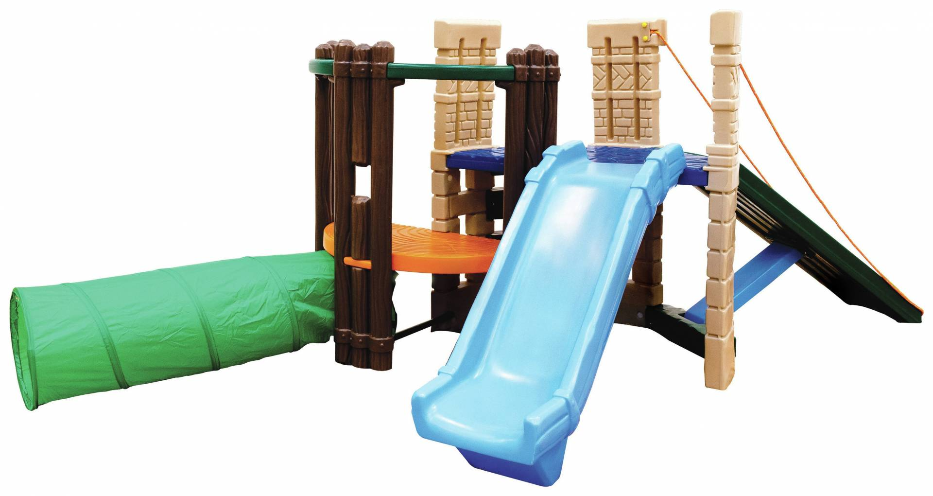 Little Tikes Seek and Explore Climber. from Little Tikes