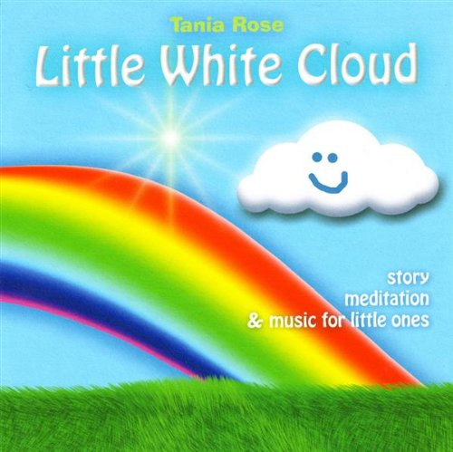 Little White Cloud