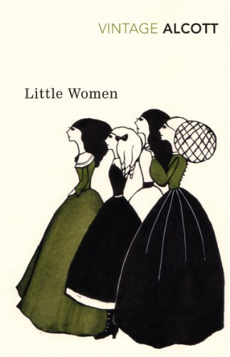 Little Women and Good Wives (Vintage Classics) from Vintage Classics