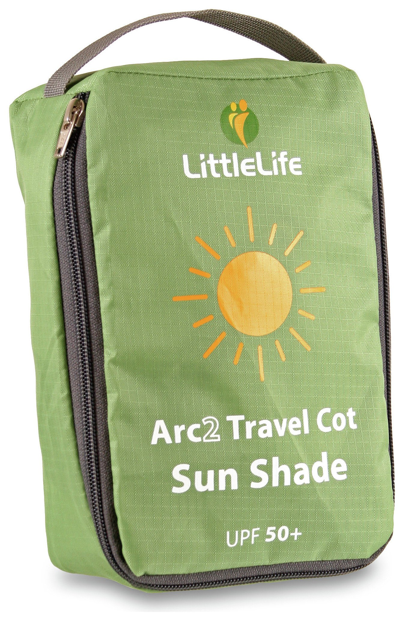 Littlelife Sunshade for Arc 2 Travel Cot from littlelife