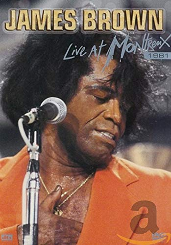 Live At Montreux 1981 [DVD] [2006] from Eagle Rock