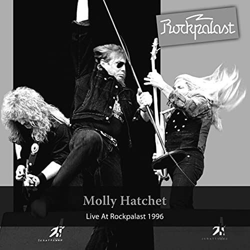 Live At Rockpalast 1996 from MADE IN GERMANY