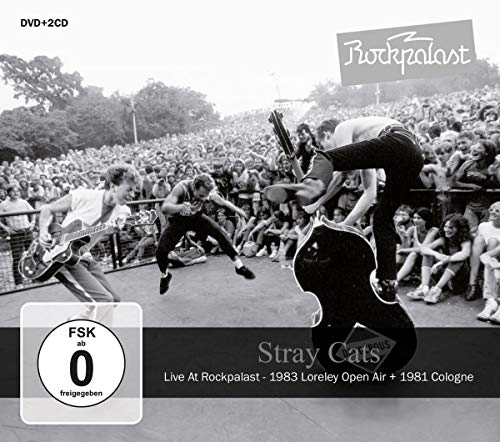 Live At Rockpalast from MADE IN GERMANY