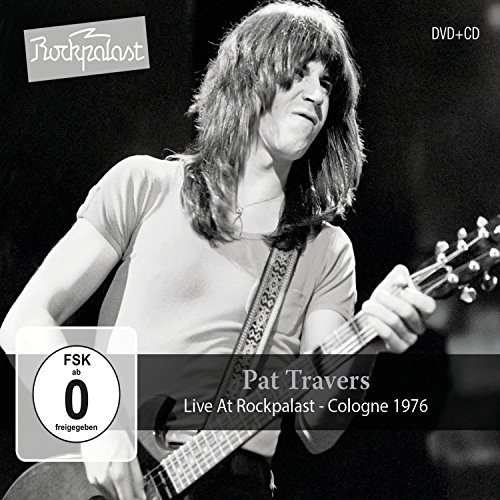 Live At Rockpalast - Cologne 1976 from MADE IN GERMANY