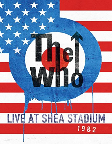 Live At Shea Stadium 1982 [DVD] [2015] [NTSC] from Eagle Rock