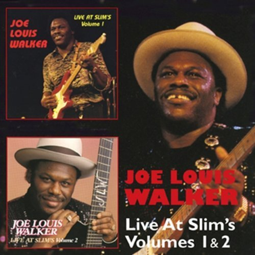 Live At Slim'S Volumes 1 & 2