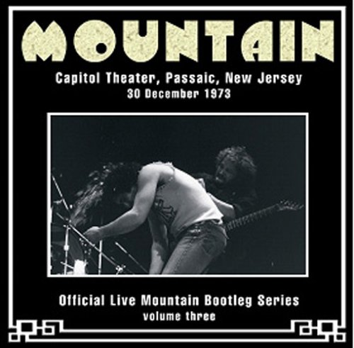 Live At The Capitol Theater 1973