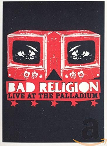 Live At The Palladium (DVD) [2006] from Epitaph