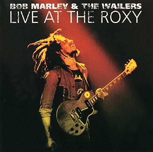 Live At The Roxy - The Complete Concert from ISLAND