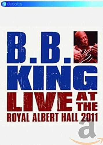 Live At The Royal Albert Hall 2011 [DVD] [2015] [NTSC] from Eagle Rock