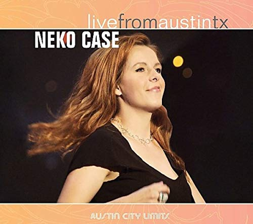 Live From Austin Texas from New West Records