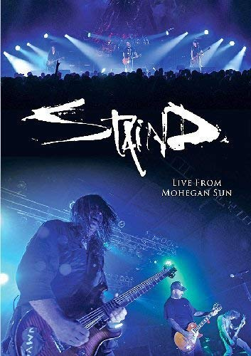 Live From Mohegan Sun [DVD] [2017] [NTSC] from Eagle Rock