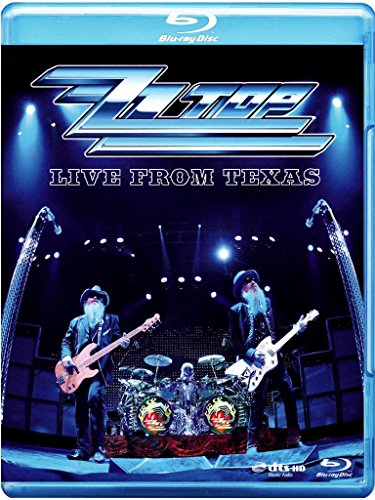 Live From Texas [Blu-ray] [2008] from Eagle Rock