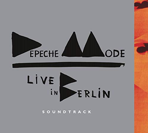 Live In Berlin Soundtrack from COLUMBIA