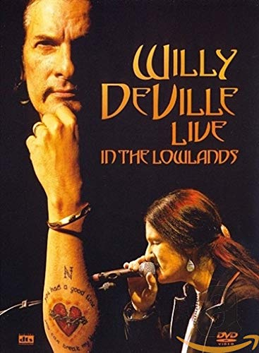 Live In The Lowlands [DVD] [2002] from Eagle Rock