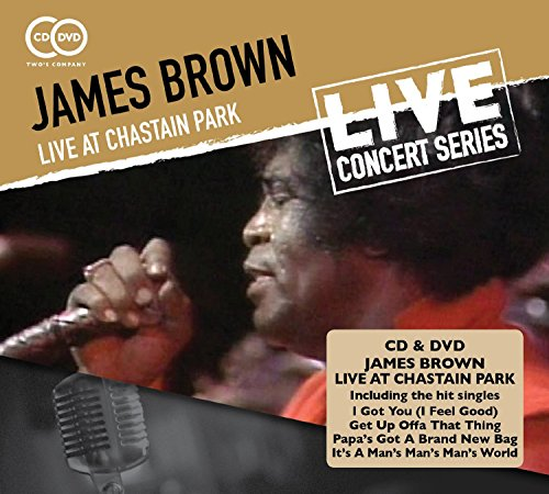 Live at Chastain Park (CD & DVD Pack)