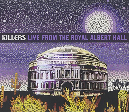 Live from the Royal Albert Hall