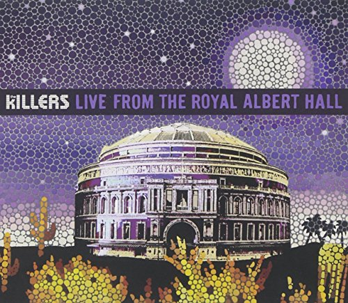 Live from the Royal Albert Hall from ISLAND