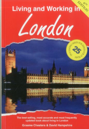 Living & Working in London from Survival Books