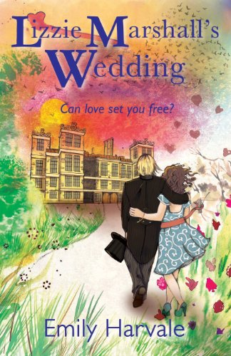 Lizzie Marshall's Wedding from Createspace