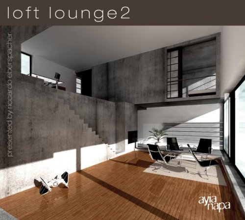 Loft Lounge 2 Pres. By Riccar