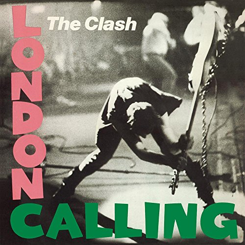 London Calling [VINYL] from SONY MUSIC UK