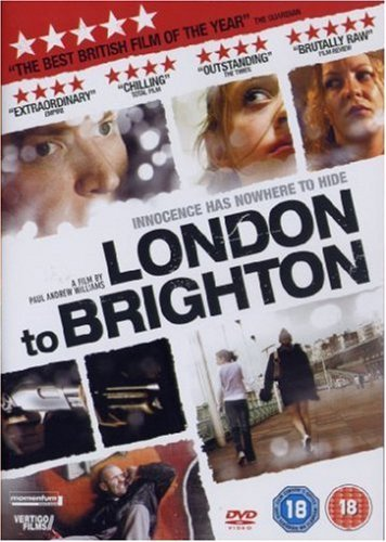 London To Brighton [DVD] [2006] from Momentum Pictures