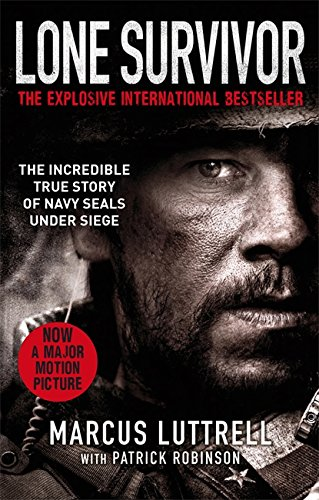 Lone Survivor: The Incredible True Story of Navy SEALs Under Siege from imusti