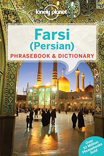 Lonely Planet Farsi (Persian) Phrasebook & Dictionary from Lonely Planet