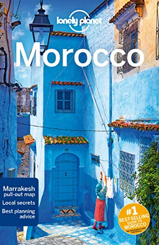 Lonely Planet Morocco (Travel Guide) from Lonely Planet