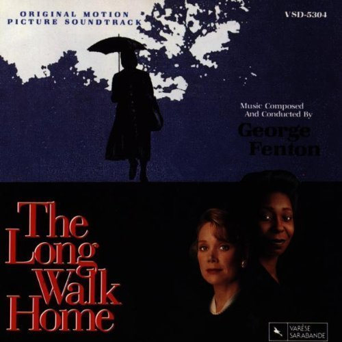 Long Walk Home (OST)