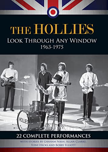 Look Through Any Window 1963-1975 [DVD] [2015] [NTSC] from Eagle Rock